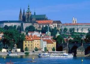 Открытие банковского счета на чешскую компанию