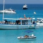 Кипр стремительно наращивает мощь туристического сервиса