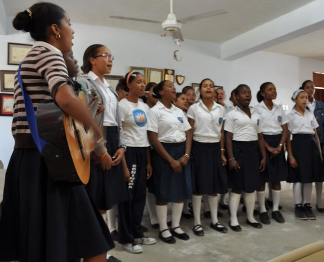 Качество образования на Доминике
