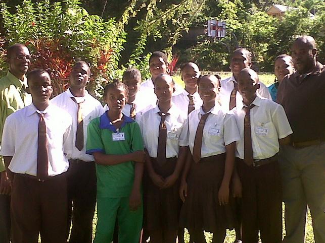 Dominica school 2