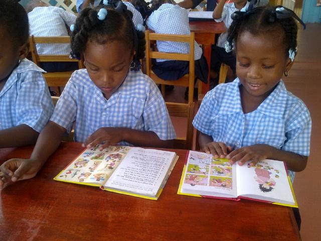 Dominica school 3