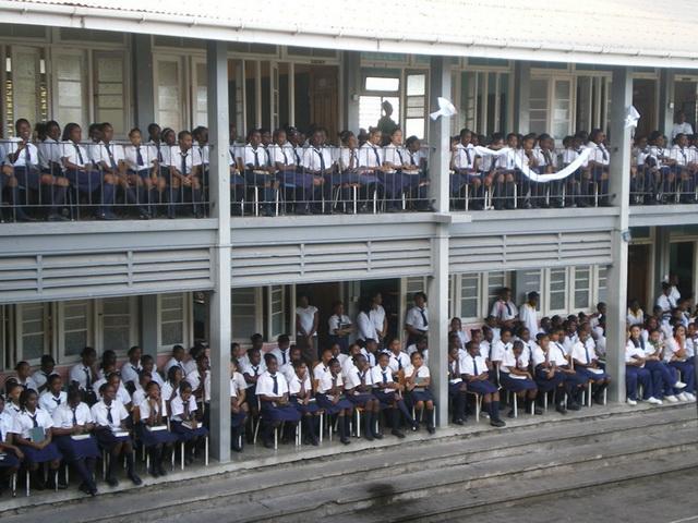 Dominica school 4