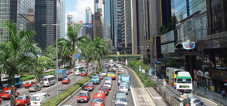 Гонконг снова стал лидером рейтингов экономической свободы