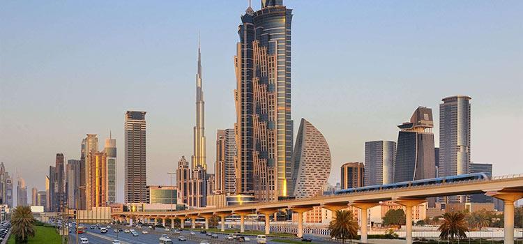 Инновации и развитие бизнеса в ОАЭ