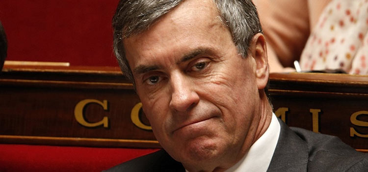 Начался суд против бывшего французского бюджет-министра по делу об налоговом мошенничестве