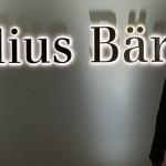 Julius Baer заплатит полмиллиарда, чтобы откупиться от преследований США