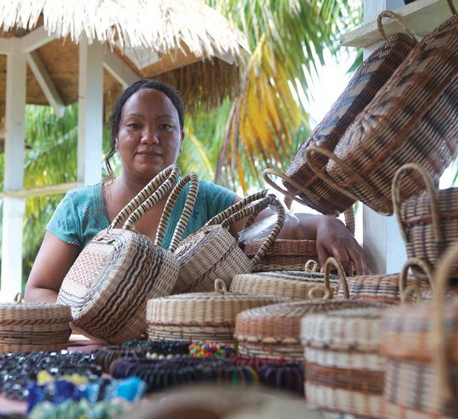 население Доминики
