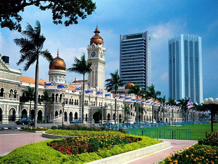ВНЖ в Малайзии