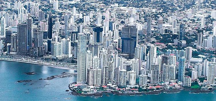 Сектор недвижимости Панамы и выставки 2016 года