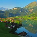 Швейцарская пенсионка – это класс!