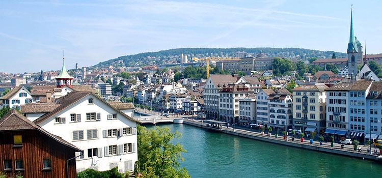 Корпоративные налоги в оффшорной юрисдикции Швейцария