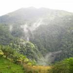 Второй паспорт Доминики после путешествия по одиннадцатому сегменту Waitukubuli National Trail