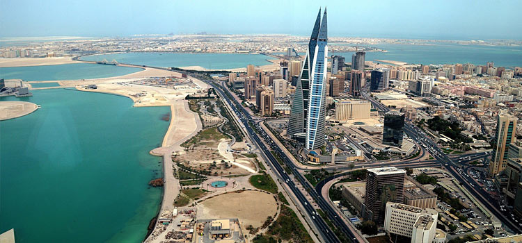 Оффшор Бахрейн