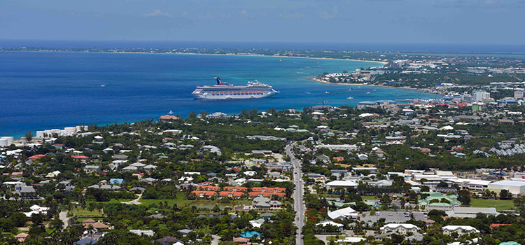 Изменения в Законе о конфиденциальности клиентов финансового сектора на Каймановых островах