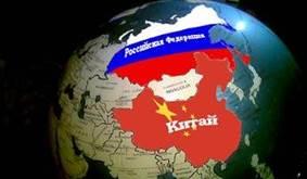 санкции китая против россии
