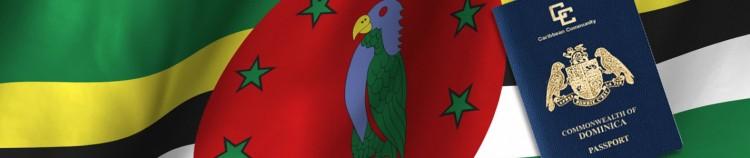 citizenship dominica