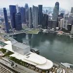 Зарегистрировать компанию в Сингапуре онлайн из Екатеринбурга