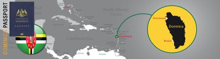 Сколько будет стоить гражданство за инвестиции в Доминике