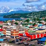 Оффшорная компания в Доминике со счетом в банке Кюрасао в SAI Bank