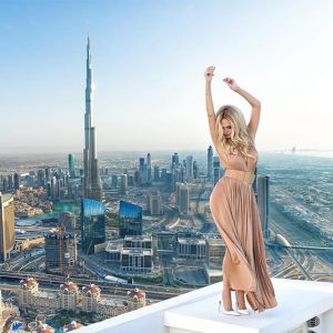 Как найти работу в Дубае и не попасть в неприятности ...