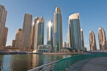 Как найти работу в Дубае