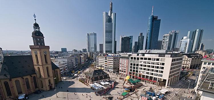Зарегистрировать компанию в Германии онлайн из Екатеринбурга
