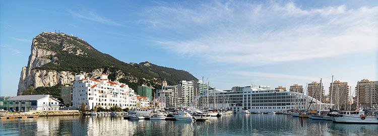 Банки в оффшорной юрисдикции Гибралтар