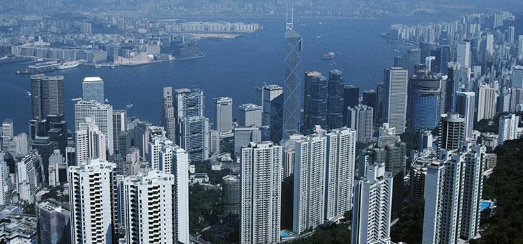 Зарегистрировать компанию в Гонконге