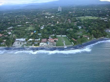 Одни из лучших пляжей Панамы