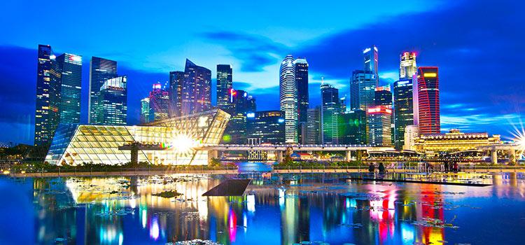 Зарегистрировать компанию в Сингапуре онлайн из Омска