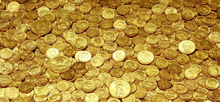 инвестировать в драгоценные металлы