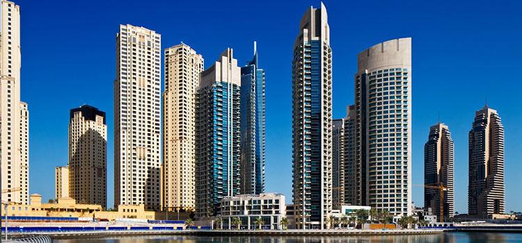Как переехать в Дубай и устроиться на высокооплачиваемую работу