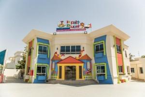 kindergarten-Dubai