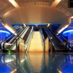 Что нужно знать о метро в Дубае при иммиграции в ОАЭ?