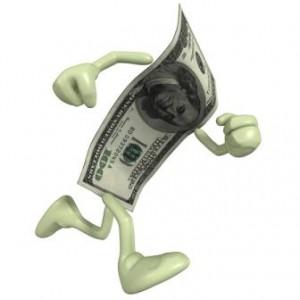money-run