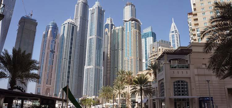 Регистрация местных компаний в ОАЭ