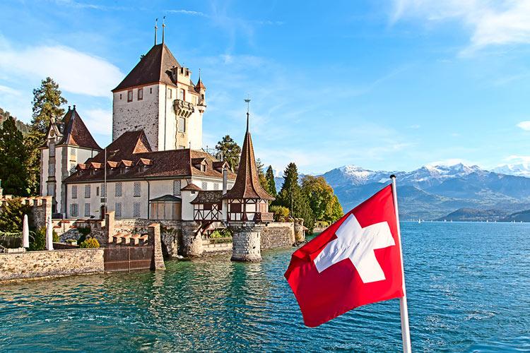 Банки в оффшорной юрисдикции Швейцария