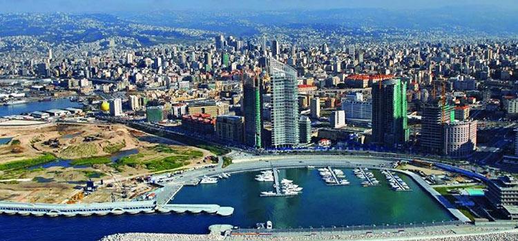 Оффшор Ливан