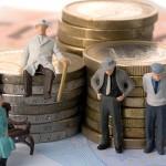 «Законные» варианты конфискации пенсий в пользу государства