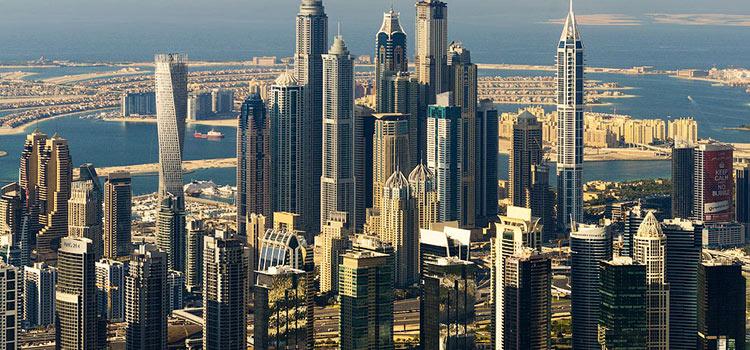 Переезд в Дубай