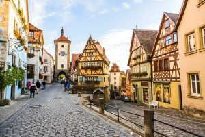 residence-Germany