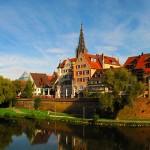 Как переехать на ПМЖ в Германию из Москвы?