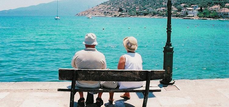Как выглядит ваш план по выходу на пенсию за границей