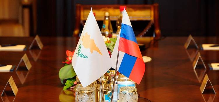 Кипр и Россия братья