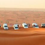 Незабываемые экскурсии для иммигрантов в ОАЭ