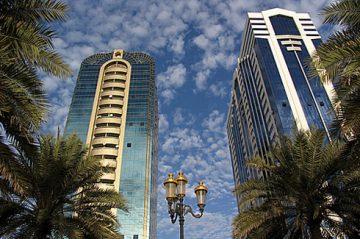 Оплата труда иммигранта в ОАЭ