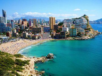 налог в Испании