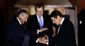 Турция и Кипр завершают переговоры