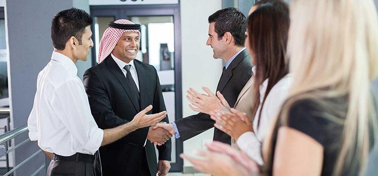 собеседования для тех, кто ищет работу в ОАЭ