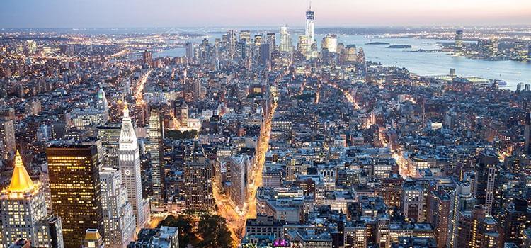США становится главной налоговой гаванью мира